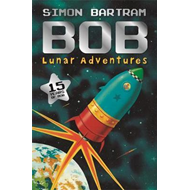 Produktbilde for Bob's Lunar Adventures (BOK)