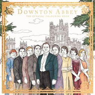 Produktbilde for Downton Abbey (BOK)