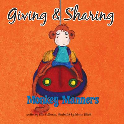 Giving and Sharing (BOK)