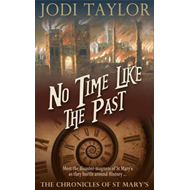 No Time Like The Past (BOK)