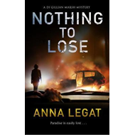 Nothing to Lose (BOK)