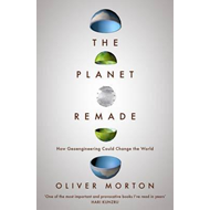 Planet Remade (BOK)