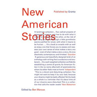 New American Stories (BOK)