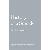 History of a Suicide (BOK)