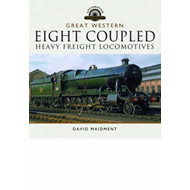 Great Western Eight Coupled Heavy Freight Locomotives (BOK)