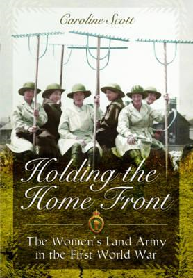 Holding the Home Front (BOK)