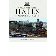 Great Western Halls and Modified Halls (BOK)