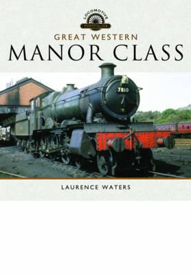 Great Western Manor Class (BOK)