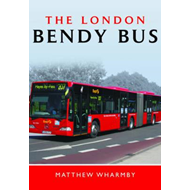 London Bendy Bus (BOK)