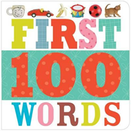 First 100 Words (BOK)