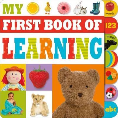 My First Book of Learning (BOK)