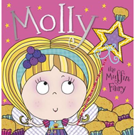 Molly the Muffin Fairy (BOK)