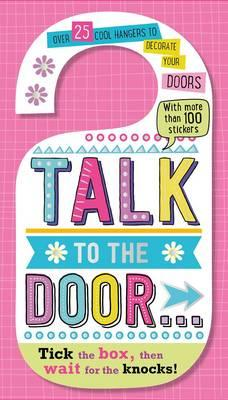 Talk to the Door (BOK)