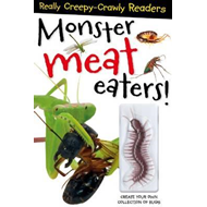 Monster Meat Eaters (BOK)