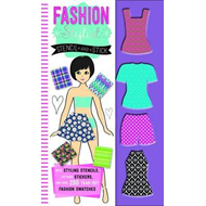 Fashion Stylist (BOK)