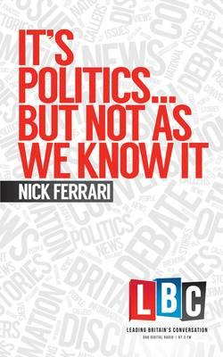 It's Politics... but Not as We Know it (BOK)