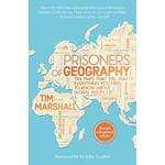 an analysis of prisoners of geography The mission of the geography department is to introduce students to the substance and methods of spatial theory and analysis  prisoners.