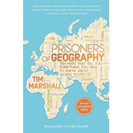 Prisoners of Geography (BOK)