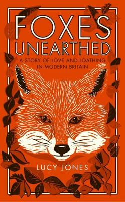 Foxes Unearthed (BOK)