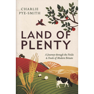 Produktbilde for Land of Plenty (BOK)