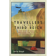 Travellers in the Third Reich (BOK)