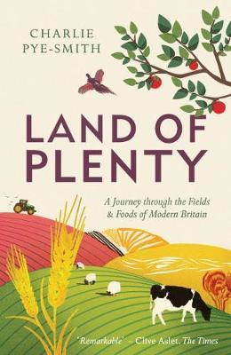 Land of Plenty (BOK)