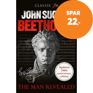 Produktbilde for Beethoven - The Man Revealed (BOK)