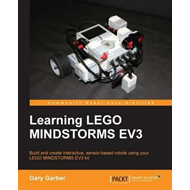Learning LEGO Mindstorms EV3 (BOK)