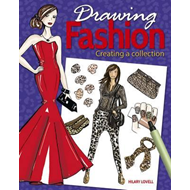 Drawing Fashion: Creating a Collection (BOK)