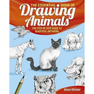 Essential Book of Drawing Animals (BOK)