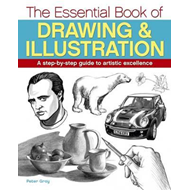 Essential Book of Drawing & Illustration (BOK)