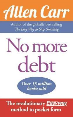 No More Debt (BOK)
