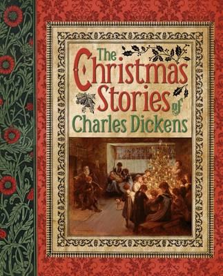 Christmas Stories of Charles Dickens (BOK)