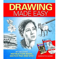 Drawing Made Easy (BOK)