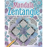 Mandala Zentangle (BOK)