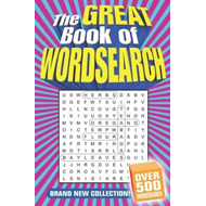 Great Book of Wordsearch (BOK)