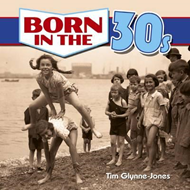 Produktbilde for Born in the 30s (BOK)