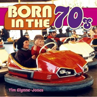 Produktbilde for Born in the 70s (BOK)