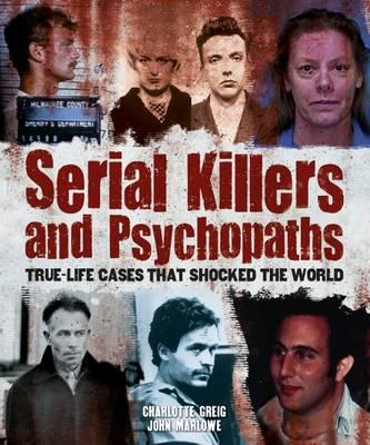 Serial Killers and Psychopaths (BOK)