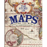 Story of Maps (BOK)