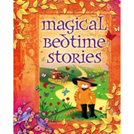 Magical Bedtime Stories (BOK)