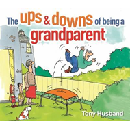 Ups & Downs of Being a Grandparent (BOK)