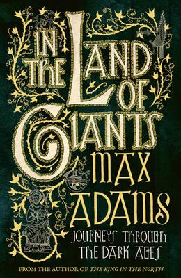 In the Land of Giants (BOK)