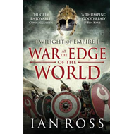 War at the Edge of the World (BOK)