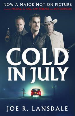 Cold in July (BOK)