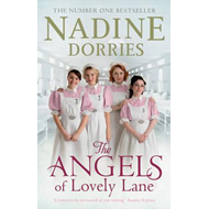 Angels Of Lovely Lane (BOK)