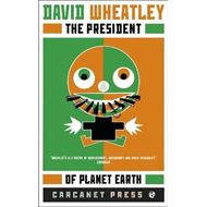President of Planet Earth (BOK)