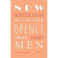 Now We Can Talk Openly About Men (BOK)