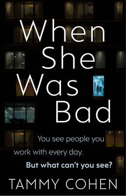 When She Was Bad (BOK)