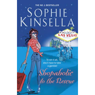 Shopaholic To The Rescue  EXPORT (BOK)